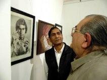 Contemporary Portrait Art Exhibition 2015 (20)