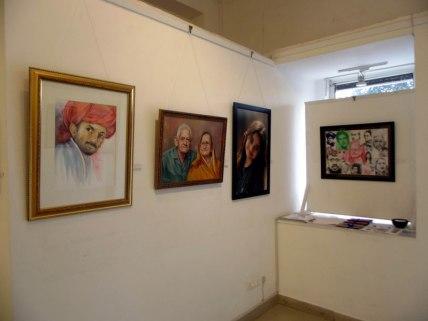 Contemporary Portrait Art Exhibition 2015 (27)