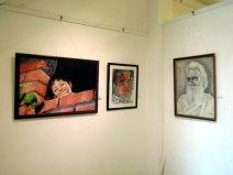 Contemporary Portrait Art Exhibition 2015 (29)