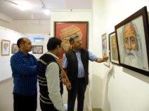 Contemporary Portrait Art Exhibition 2015 (30)