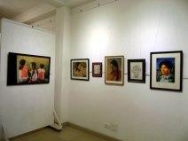 Contemporary Portrait Art Exhibition 2015 (33)