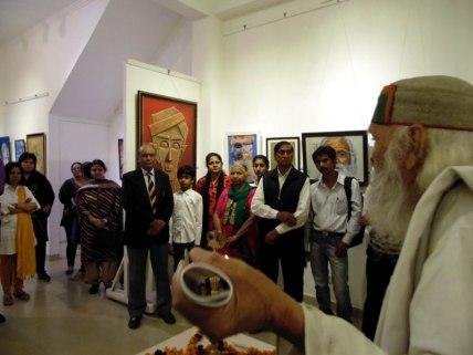 Contemporary Portrait Art Exhibition 2015 (35)