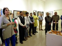 Contemporary Portrait Art Exhibition 2015 (38)