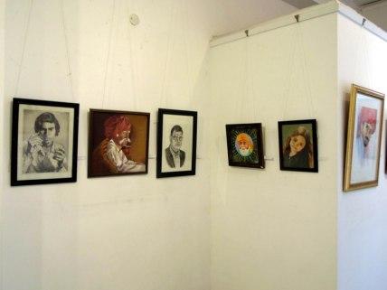 Contemporary Portrait Art Exhibition 2015 (43)