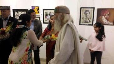 Contemporary Portrait Art Exhibition 2015 (48)