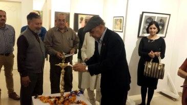 Contemporary Portrait Art Exhibition 2015 (49)