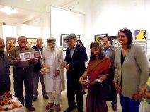 Contemporary Portrait Art Exhibition 2015 (50)