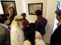 Contemporary Portrait Art Exhibition 2015 (51)