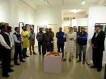 Contemporary Portrait Art Exhibition 2015 (52)