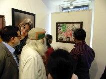 Contemporary Portrait Art Exhibition 2015 (54)