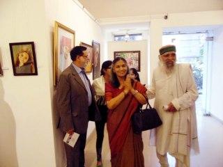 Contemporary Portrait Art Exhibition 2015 (56)