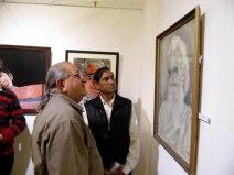 Contemporary Portrait Art Exhibition 2015 (61)