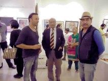 Contemporary Portrait Art Exhibition 2015 (62)