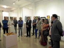 Contemporary Portrait Art Exhibition 2015 (64)