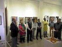 Contemporary Portrait Art Exhibition 2015 (71)