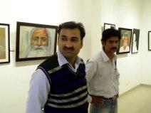 Contemporary Portrait Art Exhibition 2015 (72)