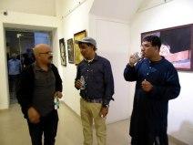 Contemporary Portrait Art Exhibition 2015 (76)