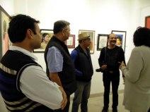 Contemporary Portrait Art Exhibition 2015 (78)