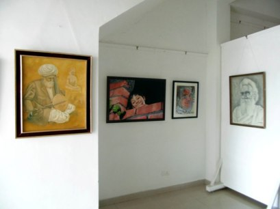 Contemporary Portrait Art Exhibition 2015 (9)