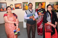 Creative Portrait Art Exhibition 2016 (20)