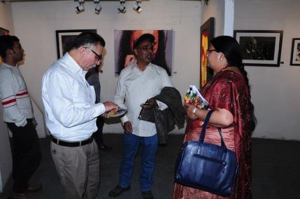 Creative Portrait Art Exhibition 2016 (45)