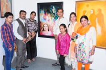 Creative Portrait Art Exhibition 2016 (53)