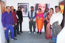 Creative Portrait Art Exhibition 2016 (56)