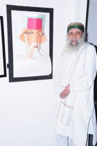 Creative Portrait Art Exhibition 2016 (68)