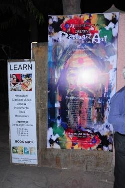 Creative Portrait Art Exhibition 2016 (72)