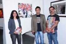 Creative Portrait Art Exhibition 2016 (75)