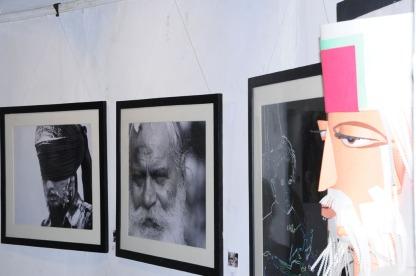 Creative Portrait Art Exhibition 2016 (79)