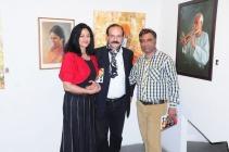Creative Portrait Art Exhibition 2016 (81)