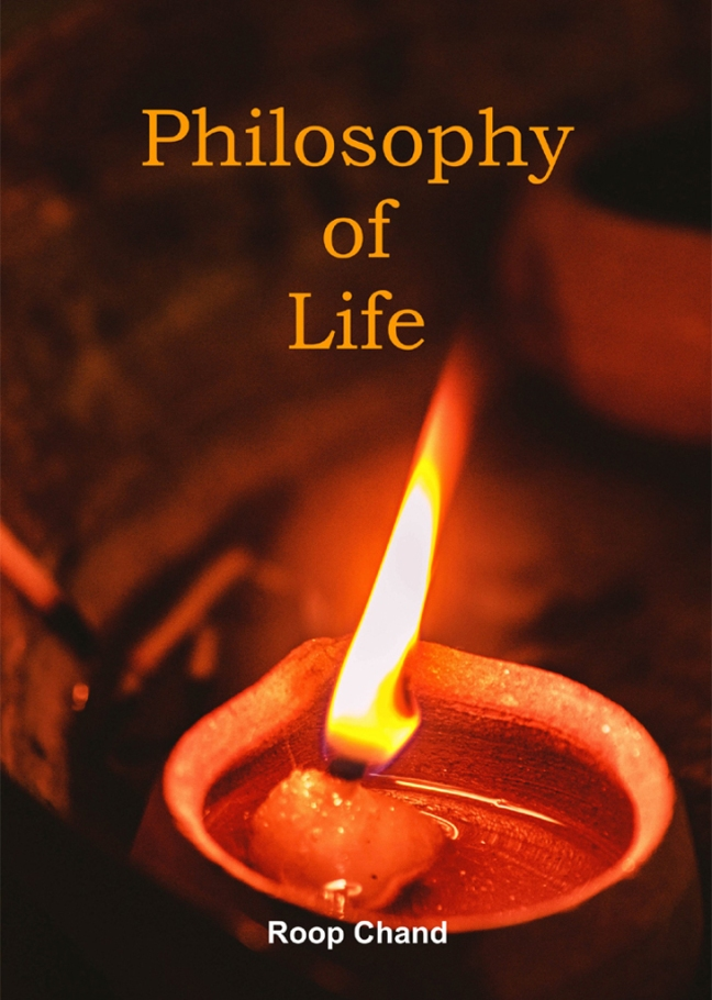 Cover Philosophy of Life