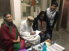 book launch philosophy of life (10)
