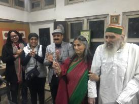 book launch philosophy of life (6)